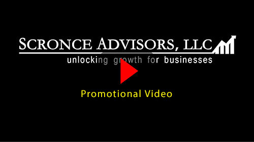 Scronce Advisors, LLC Promo Video