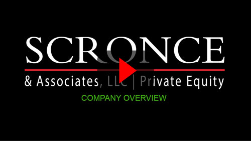 Scronce & Associates, LLC Company Overview Video