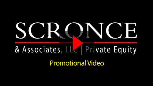 Scronce & Associates, LLC Promo Video