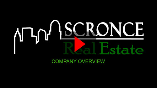 Scronce Real Estate Company Overview Video